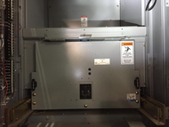 VIZ-11 ABB PRI 12000 Voltage Transformer Drawer (In Structure)
