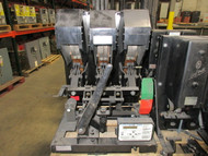 RS-50 Roller Smith 1600A MO/DO LSIG Air Circuit Breaker