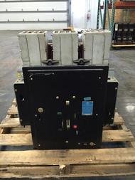 K-3000 ITE Red 3000A EO/FM LI Air Circuit Breaker