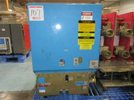5 VHK 250 ABB 1200A 4.76KV Vacuum Circuit Breaker