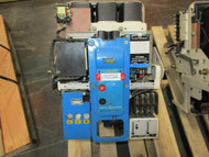 AKU-3A-25 GE 600A EO/DO 400A Fuses LI Air Circuit Breaker