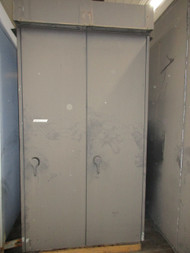Westinghouse Outdoor Switchgear 4160V (#70)