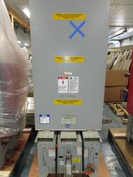 FC-1000B Siemens-Allis 2000A 15KV Air Circuit Breaker (Parts Breaker)