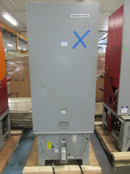 FC-750B Siemens-Allis 2000A 15KV EO/DO Air Circuit Breaker