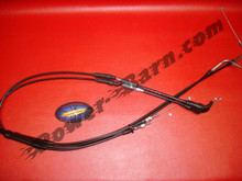 Motion Pro Throttle Cable Set for KTM 950 Adventurer with Keihin FCR