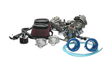 Keihin FCR Carburetor Kit for KTM 950 Adventurer's, SuperMoto's, or Super Enduro's