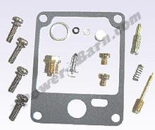 K&L Professional Carburetor Rebuild Kits for Yamaha
