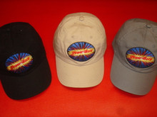 Power-Gear Hat with Power-Barn Logo