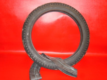 "Honda OEM Tire and Tube Kit for CT90 CL90 2.75"" x 17"""