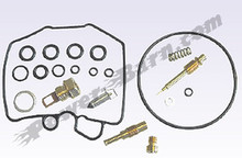 K&L Professional Carburetor Rebuild Kits for Honda