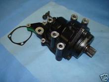 1982-1985 Honda CB650SC Side Gearcase Assembly