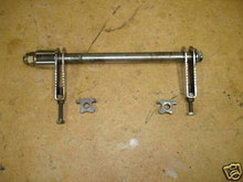 1979-1982 Honda CB750K CB 750 Rear Axle Chain Adjusters
