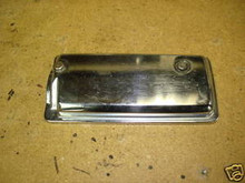 1977-1981 Kawasaki KZ650 Starting Motor Cover