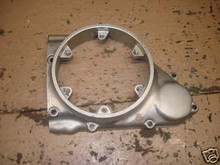 1974-1976 Honda CB360 Left Crankcase Starting Cover