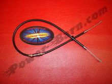Triumph Bonneville Throttle Cable for use with Mikuni VM Series