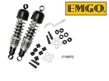 Emgo Classic Shocks for Suzuki
