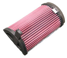 K&N Air Filter for 1983-1989 Yamaha TT600 YA-6003