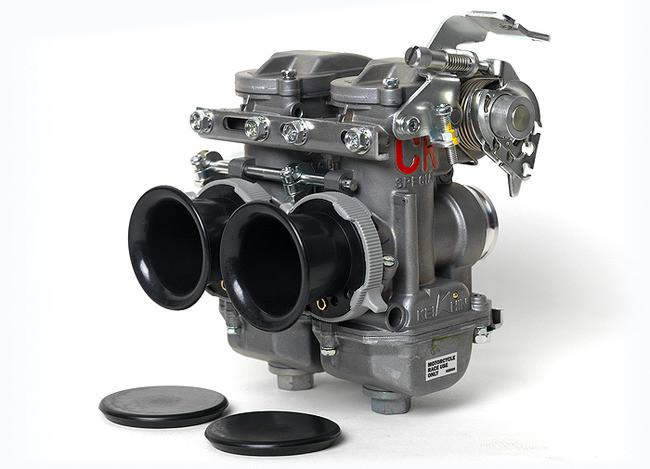 Kawasaki Lsl Engine Carb