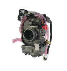 Keihin FCR-MX37 Carburetor for Yamaha YZ250F