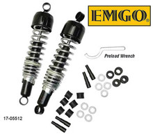 Emgo Classic Universal Replacement Shocks