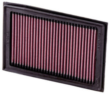 K&N Air Filter for 2008-2011 Kawasaki EX250R Ninja KA-2508