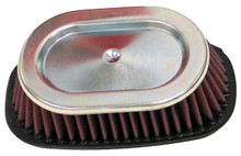K&N Air Filter for Honda XR250L, XR250R, XR350R, XR400R, XR600R
