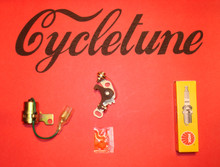 1966-1979 CT90, CL90, S90, ATC90 Tune Up Kit By Cycletune