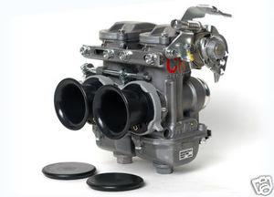Kawasaki EX250 Ninja Keihin CR31 Carburetor Kit - Power-Barn