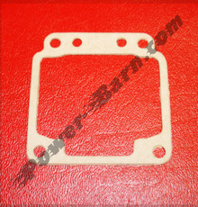 Yamaha OEM Carburetor Float Bowl Gasket 4G0-14984-00-00 for XJ550 Maxim/Seca, FZ600, YX600 Radian