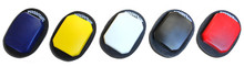 Woodcraft Klucky Pucks Rain / Endurance Knee Slider Pucks