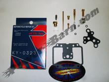 Keyster Carburetor Rebuild Kit for 1977-1979 Yamaha XS650E KY-0323