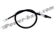 Honda CB350G, CL350, CB500, CX500, CB550, CB650, CX650, GL650, CB750 OEM Replacement Tachometer Cable 02-0177