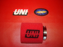 UNI Filter UP-4112AST 2-Stage Pod Style Air Filter