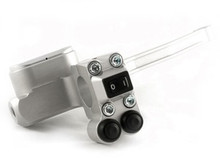 ISR 73-200 Series Integrated Switch Clamps for ISR Master Cylinders
