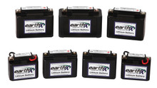 EarthX Lithium Batteries for Watercraft
