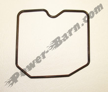 Kawasaki and Suzuki OEM Carburetor Float Bowl Gasket for EL, EX, GSF, LT, KL, VN, ZL, ZX, ZR