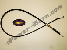 Motion Pro OEM Clutch Cable for Kawasaki ZX-6R, 03-0416