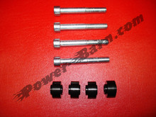Brembo Caliper Spacer and Bolt Kit for Yamaha  220.A061.75