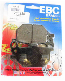 EBC FA41 Organic Brake Pads