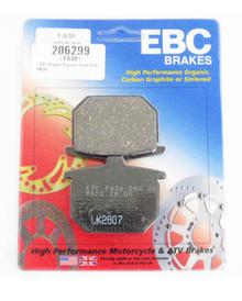 EBC FA31 Organic Brake Pads