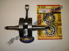 Hot Rods Crankshaft Kits for Arctic Cat DVX, Kawasaki KLX and KFX, Suzuki DRZ and LTZ
