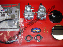 BSA Mikuni VM Carburetor Kit