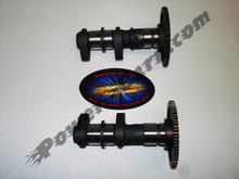 Web Camshafts for Kawasaki KLX and KFX, Suzuki LTZ and DRZ, Arctic Cat DVX