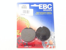 EBC FA13 Organic Brake Pads
