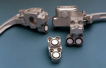 ISR 73-100 Series Integrated Switch Clamps for ISR Master Cylinders