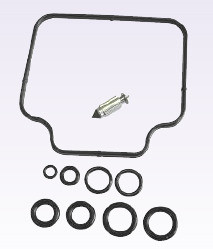 K&L Standard Carburetor Rebuild Kits for Honda