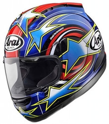 Arai Corsair V Edwards Replica Helmet