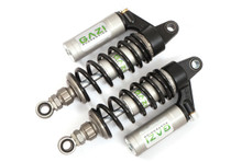 Gazi Suspension Hyper X Series Shocks for Street Applications