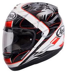 Arai Corsair V Takahashi Helmet