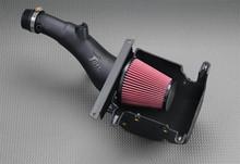 Yamaha YFM700 Raptor ATV Performance Intake System by Fuel Customs